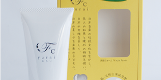 yurai〜ゆらい〜練り石鹸